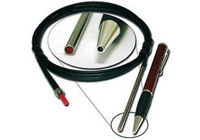 Dipping Probes for O2, pH, and CO2 by Coy Laboratory Products